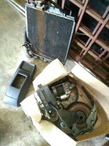 Gearbox kancil auto