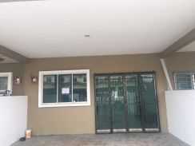 Taman Sri Juta Kinarut | Double storey | Clean and well maintained