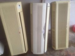 1hp air cond for sale (clear stock)