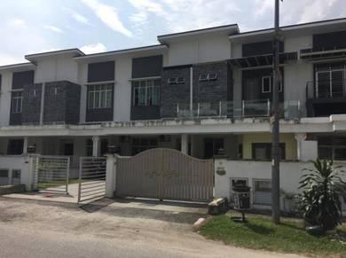 2.5sty cahaya villa,seri kembangan(freehold,below market price)