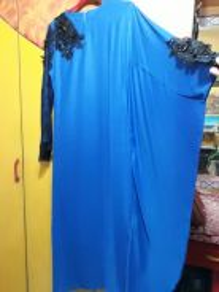 Pre-loved designer dress