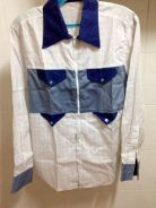 Danielhenry Long Sleeve Shirt - New