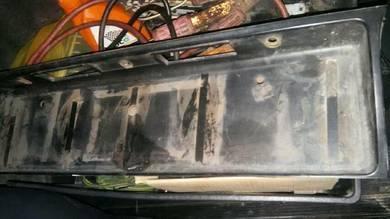 Plate holder wira untuk lampu model 93 94