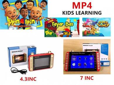 Mp4 Islamic Learning Kids -Mp4 Digital Ffull Hd D