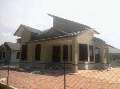 Rumah Banglo Kenerak Jaya (Tepi Hospital Lati, P.Mas)