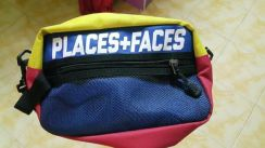 Jual bag places+faces