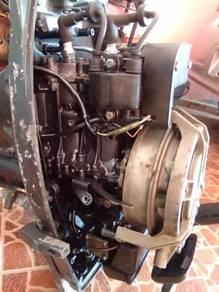 Enjin Sampan