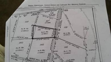 Industrial Land 4acres & 10 acres Bukit Mertajam