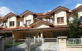 Sunway Tunas Jaya 2-Storey Terraced, Batu Maung