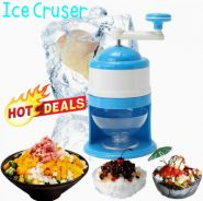 Mesin ABC Ice Crusher (1)