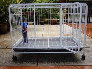 New Animal Cage