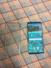 Samsung Note 8(Under Warranty)