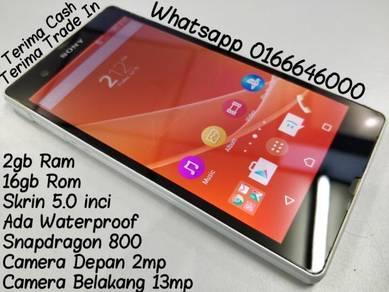 Sony Z2 Ram 3gb