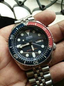 Seiko skx diver 009