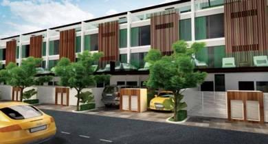New Superlink Villa [Private Pool] Sri Gombak