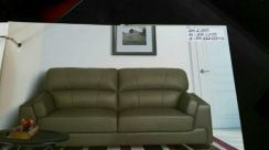 Sofa Idaman Boleh Ansuran