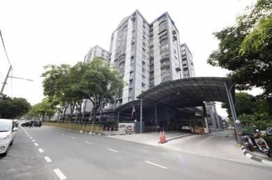 [NON BUMI] Grandeur Tower Apartment Pandan Indah Ampang KL