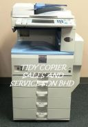 Machine photocopier b/w mp3350