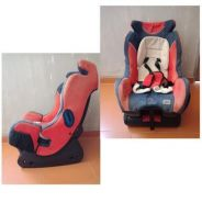 Car Seat & Babby Carrier