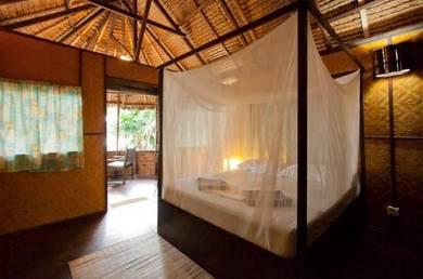 AMI Travel | Pulau Sibu Rimba Resort 2D1N