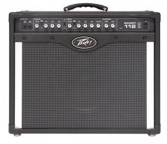 Peavey Bandit 112 Guitar Amp - 100W