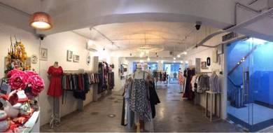 1st floor Boutique Shop Bandar Puteri Puchong, Puchong