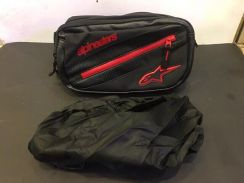 Pouch bag riding alpinestar