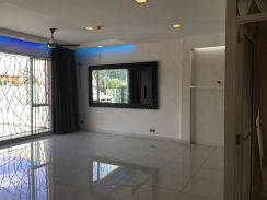 Wide and Modernised renovated Semi Detached in Luyang area