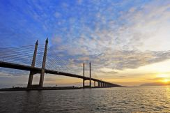 Penang chartered tour (within penang)