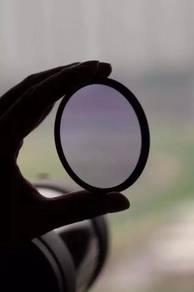Optolong Clear Sky Filter 77mm
