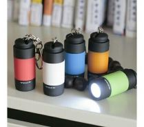 Mini-Torch USB Rechargeable LED Torch Light