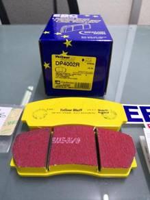 EBC Yellowstuff Brake Pads For AP Racing CP5200 Re