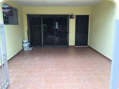 2 Storey House , Taman Muda Near Market , Pandan Indah , Lembah Maju