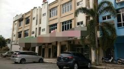 3 Sty Renovated Shop Office, Jalan Kapar, Batu 4, Klang