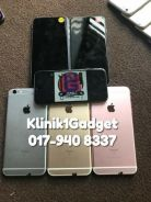6S 64gb fullset original iphone