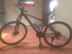 Mountain bike crossmax