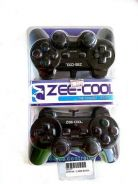 Usb joy stick / game pad for 2user