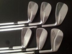 IGT GOLF NICE Bridgestone MR-23 Forged IRON -Endo