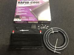 Hayden Auto Transmission Fluid Oil Cooler Kit ATF