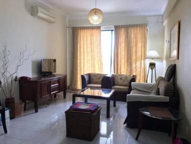 Casa Lago Apartment 3 Bedrooms Melaka Raya