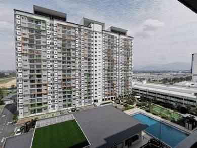 HOT PROPERTY D'cerrum Apartment Setia Ecohill SEMENYIH