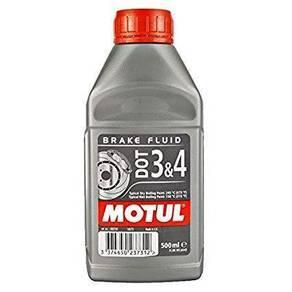 Motul DOT 3 & 4 (0.5L)