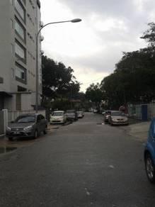 Taman Midah freehold factory