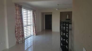 Butterworth Raja Uda Low Density Condominium For Rent