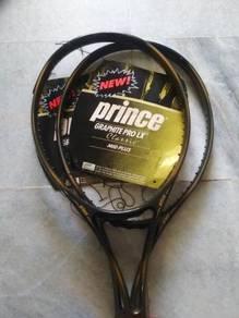 Prince tennis racquet / tenis raket