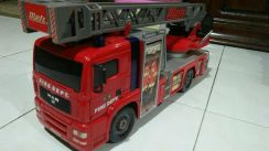 Fire Engine Truck Model Toys