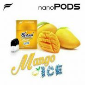 Nanopods Refill Cartridge