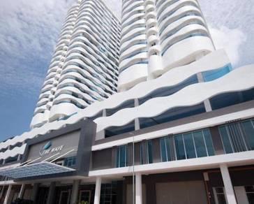 Kota Laksamana Jaya Condo( The Wave ) Melaka