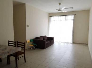 Lake View Suites Apartment, Austin Perdana For Sale