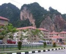 SKY [ Rent ] permai lake view unfurnished unit